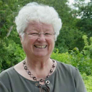 Helga Bost